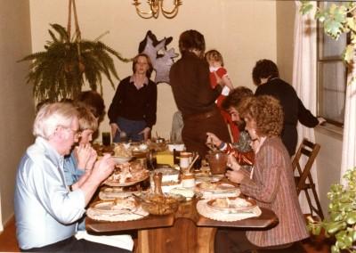 1978 Dinner