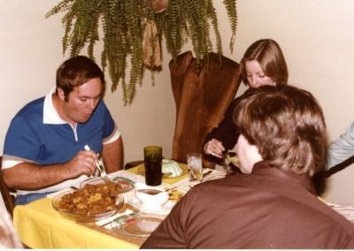1978 Larry & Ella