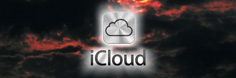 Apple iCloud Backup Stinks