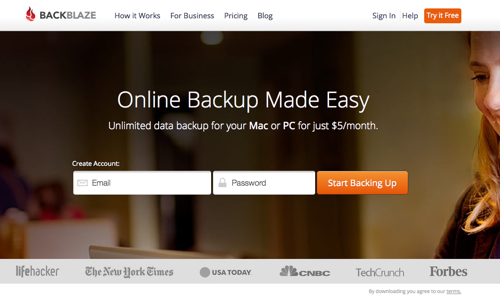 Review: Backblaze has saved my files (and butt) numerous times