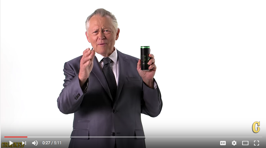 If Energy Drink Ads Were Honest – Honest Ads – YouTube