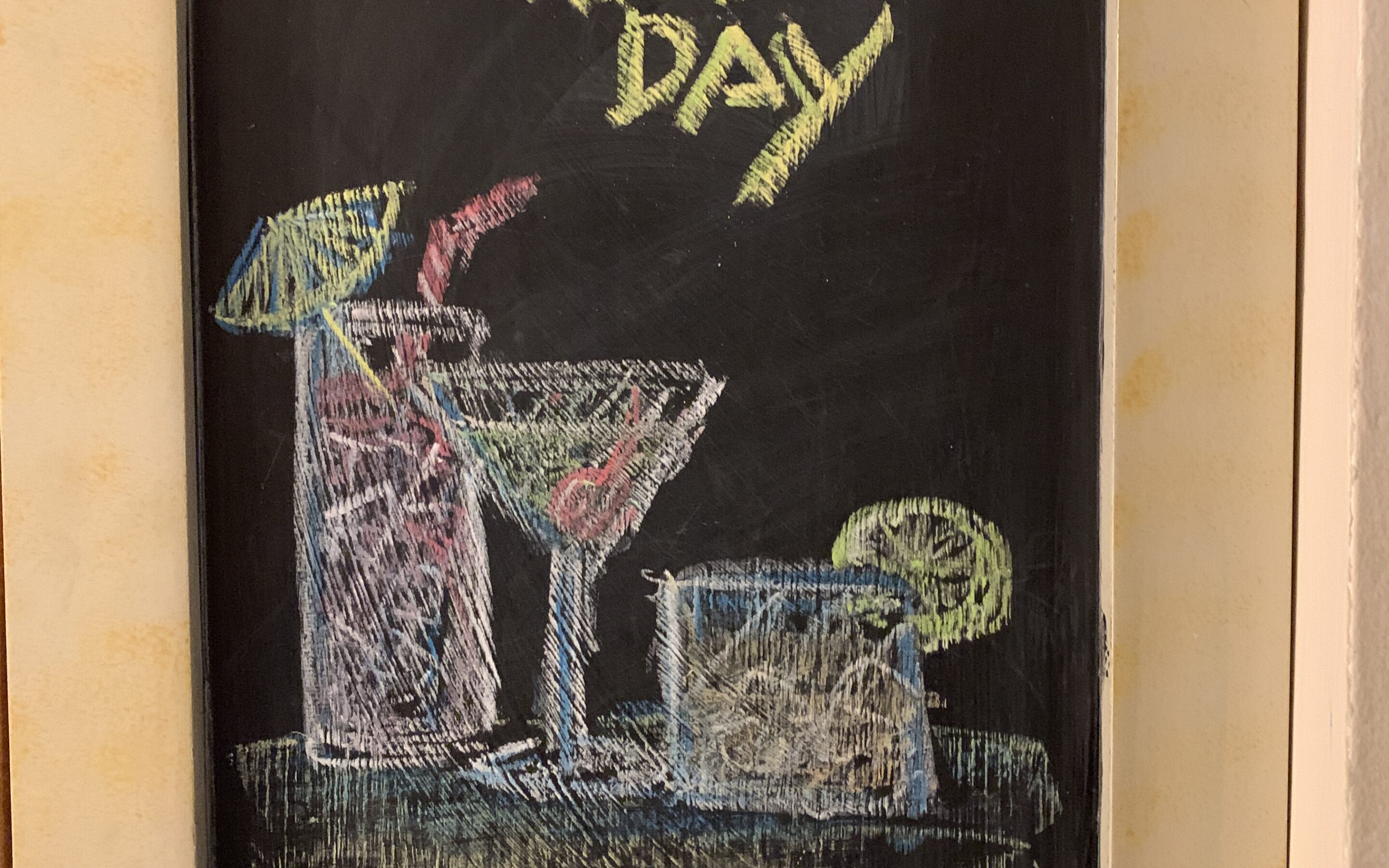 National cocktail day